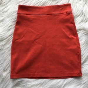 Urban Outfitters Silence + Noise Skirt